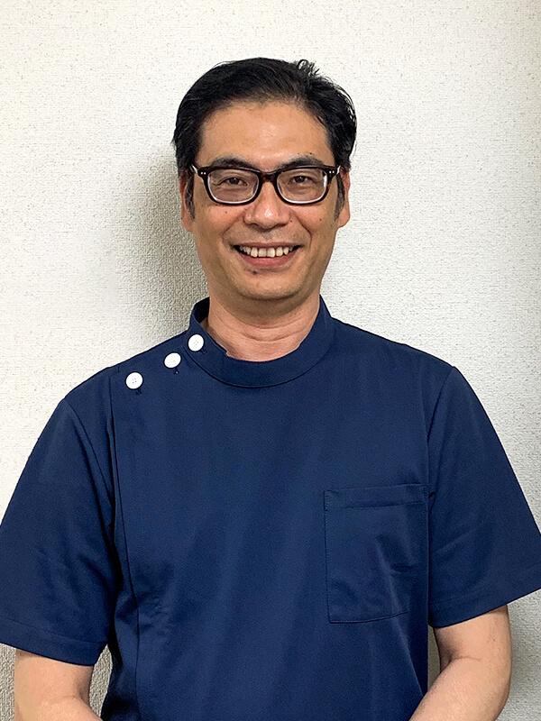 前田歯科医院 院長 前田 羊一